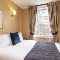 Отель JUDD Лондон комната для гостей