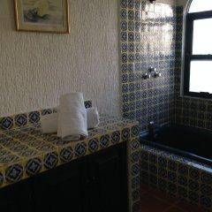 Отель Hostel Kaana 4 You Мексика, Канкун - отзывы, цены и фото номеров - забронировать отель Hostel Kaana 4 You онлайн ванная фото 3