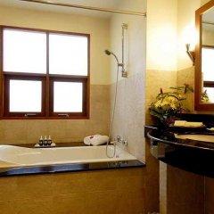 Отель Himmaphan Villa ванная