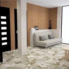 Гостиница Grace Arli комната для гостей фото 4