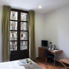 Отель Bcn Urbany Hotels Gran Ronda Барселона удобства в номере