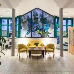 Отель Allegra Германия, Берлин - отзывы, цены и фото номеров - забронировать отель Allegra онлайн спа