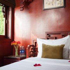 Отель Halong Royal Palace Cruise комната для гостей фото 3