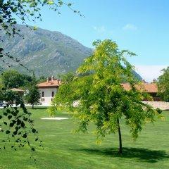 Отель Aldama Golf фото 3