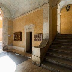 Отель A World Aparts - 13 T. Argentina Рим фото 21