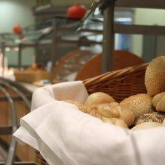 Отель Akademiehotel Dresden Германия, Дрезден - отзывы, цены и фото номеров - забронировать отель Akademiehotel Dresden онлайн питание фото 3