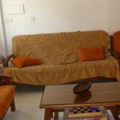 Отель Valentinos Villa Кипр, Протарас - отзывы, цены и фото номеров - забронировать отель Valentinos Villa онлайн комната для гостей фото 2