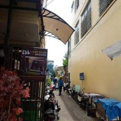 Отель S.E.T Thanmongkol Residence Бангкок фото 10