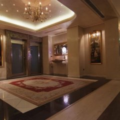 Athenian Callirhoe Hotel интерьер отеля фото 2