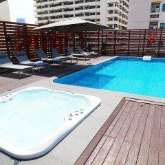 Отель Citrus Suites Sukhumvit 6 By Compass Hospitality Бангкок фото 3