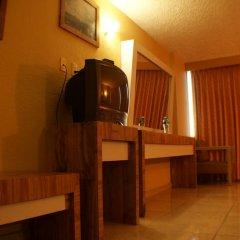Отель Universo Мексика, Гвадалахара - отзывы, цены и фото номеров - забронировать отель Universo онлайн сауна