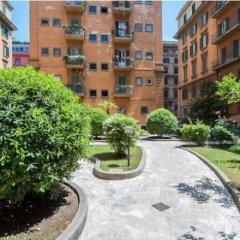 Апартаменты Zara Apartment