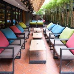 Отель Citadines Sukhumvit 23 Bangkok Таиланд, Бангкок - 1 отзыв об отеле, цены и фото номеров - забронировать отель Citadines Sukhumvit 23 Bangkok онлайн развлечения