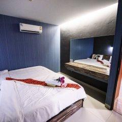 48Metro Hotel Bangkok Бангкок спа фото 2