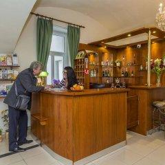 Отель Aparthotel Lublanka гостиничный бар