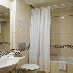 Kirci Hotel Турция, Бурса - отзывы, цены и фото номеров - забронировать отель Kirci Hotel онлайн ванная