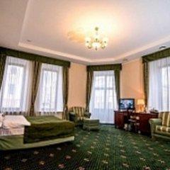 Шаляпин Палас Отель 4* Стандартный номер с двуспальной кроватью фото 6