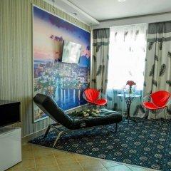 Гостиница Энигма удобства в номере фото 2