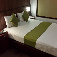 Отель Sansu Шри-Ланка, Коломбо - отзывы, цены и фото номеров - забронировать отель Sansu онлайн комната для гостей фото 3