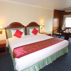 Отель Sabai Inn комната для гостей фото 3