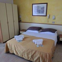 Отель Arabesco Римини комната для гостей