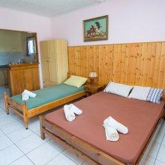 Отель Corfu Dream Village комната для гостей фото 3