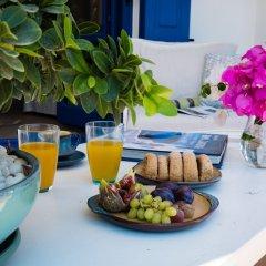 Отель Santorini Mystique Garden Греция, Остров Санторини - отзывы, цены и фото номеров - забронировать отель Santorini Mystique Garden онлайн питание