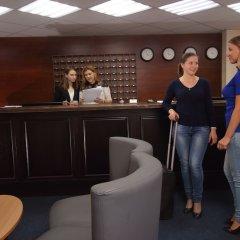 Отель Polo Regatta Санкт-Петербург интерьер отеля фото 2