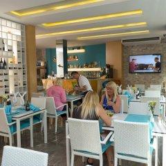 Kleopatra Suit Hotel Турция, Аланья - 2 отзыва об отеле, цены и фото номеров - забронировать отель Kleopatra Suit Hotel - Adults Only онлайн гостиничный бар