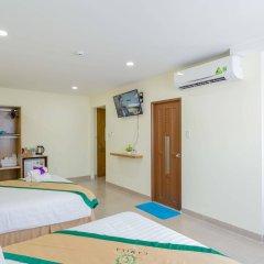 Camila Hotel комната для гостей фото 5