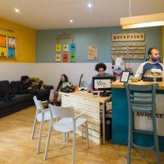 Отель Sungate One Испания, Мадрид - 1 отзыв об отеле, цены и фото номеров - забронировать отель Sungate One онлайн питание