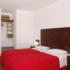 Отель Monte Da Cabeca Gorda сейф в номере