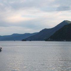 Отель Albergo Paradiso Италия, Макканьо - отзывы, цены и фото номеров - забронировать отель Albergo Paradiso онлайн приотельная территория