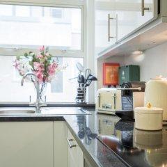 Отель Urban Chic - Bond Street Великобритания, Лондон - отзывы, цены и фото номеров - забронировать отель Urban Chic - Bond Street онлайн в номере фото 2