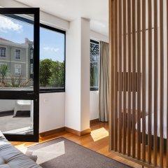 Отель Hello Lisbon Marques de Pombal Apartments Португалия, Лиссабон - отзывы, цены и фото номеров - забронировать отель Hello Lisbon Marques de Pombal Apartments онлайн сауна