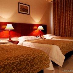 Отель Mosaic City Hotel Иордания, Мадаба - отзывы, цены и фото номеров - забронировать отель Mosaic City Hotel онлайн комната для гостей фото 2