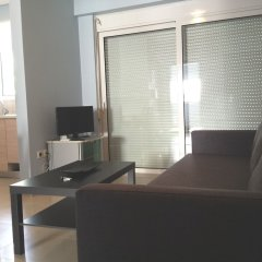 Апартаменты Elvita Apartments 2 комната для гостей фото 5