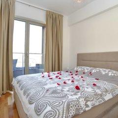 Отель Harmonia Residence Черногория, Будва - отзывы, цены и фото номеров - забронировать отель Harmonia Residence онлайн комната для гостей