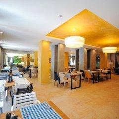 Отель Sandy Beach Resort питание фото 2