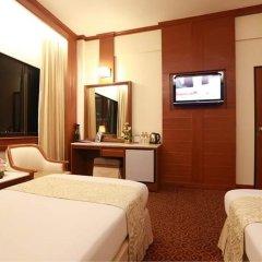Asia Hotel Bangkok Бангкок комната для гостей фото 3