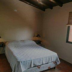 Отель Cabañas La Cosecha Сан-Рафаэль комната для гостей фото 3