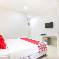 Отель Tanya Place Таиланд, Краби - отзывы, цены и фото номеров - забронировать отель Tanya Place онлайн комната для гостей фото 4