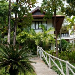 Отель Rawi Warin Resort and Spa фото 7