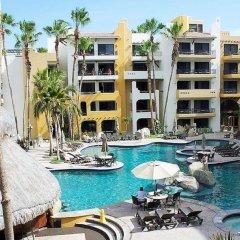 Отель Best Marina&pool View Luxe JR Suite IN Cabo Золотая зона Марина бассейн фото 3