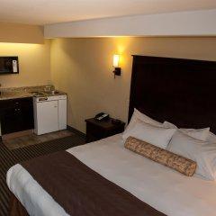 Отель Best Western Maple Ridge Hotel Канада, Мэйпл-Ридж - отзывы, цены и фото номеров - забронировать отель Best Western Maple Ridge Hotel онлайн удобства в номере фото 2