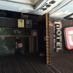 Отель B Motel в номере