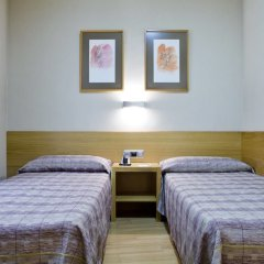 Hostel El Pasaje комната для гостей фото 4