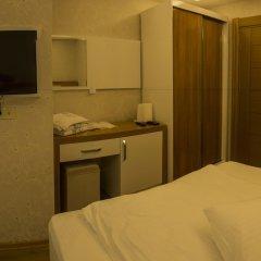 Ayder Simsir Butik Hotel в номере