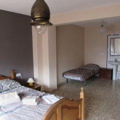 Отель B&B Villa Pico комната для гостей фото 4