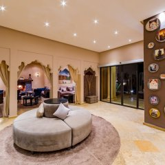 Отель Oscar Hotel by Atlas Studios Марокко, Уарзазат - отзывы, цены и фото номеров - забронировать отель Oscar Hotel by Atlas Studios онлайн детские мероприятия